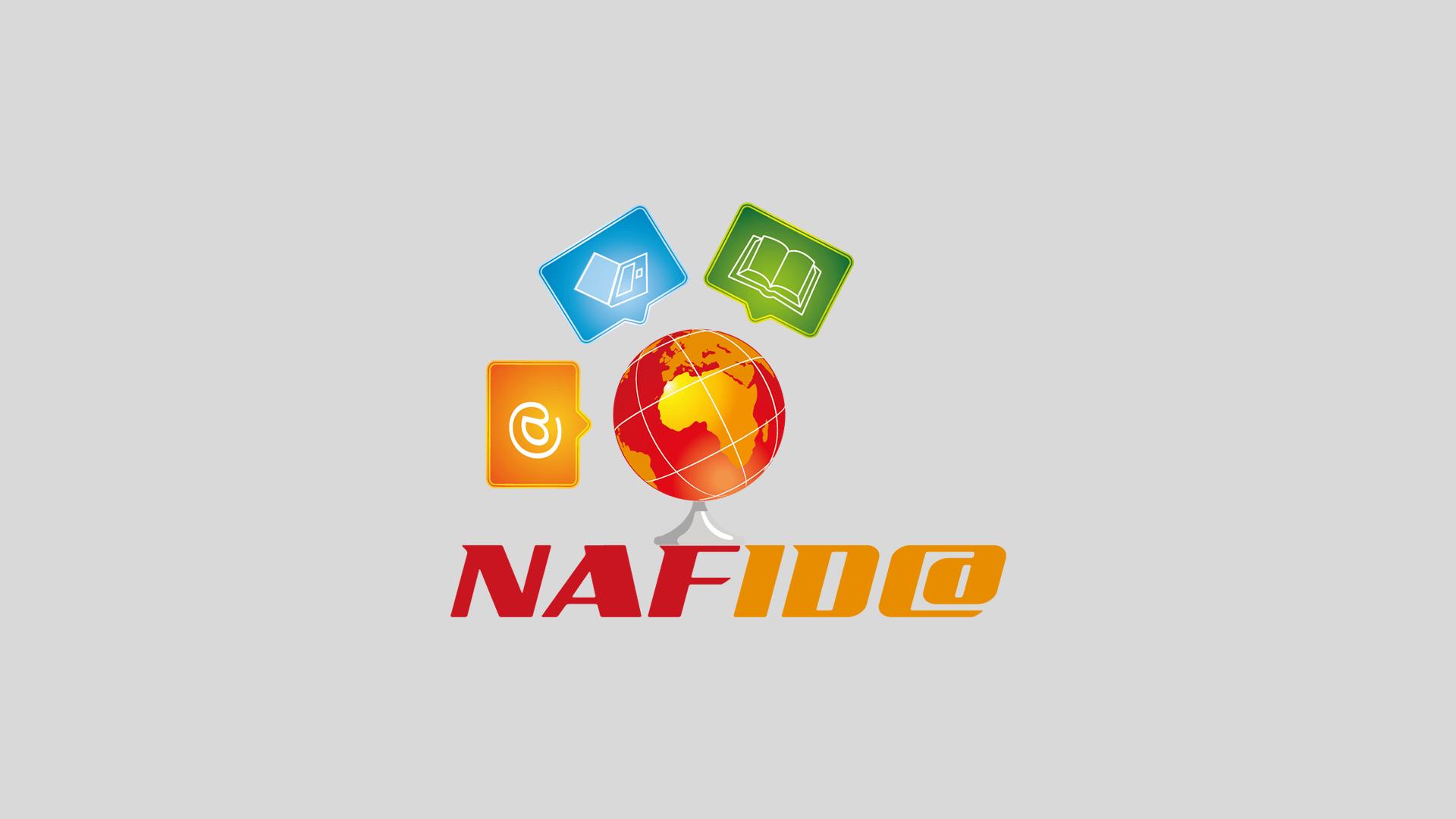 Spot publicitaire NAFID@ en 2008