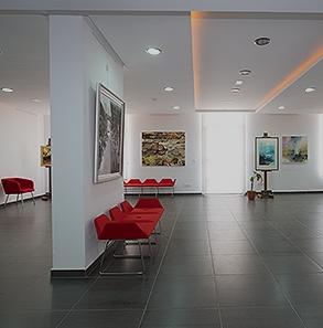 المركز السوسيو ثقافي بتطوان