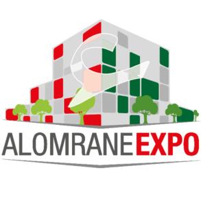 """المعرض التاني""""AL OMRANE EXPO"""""""