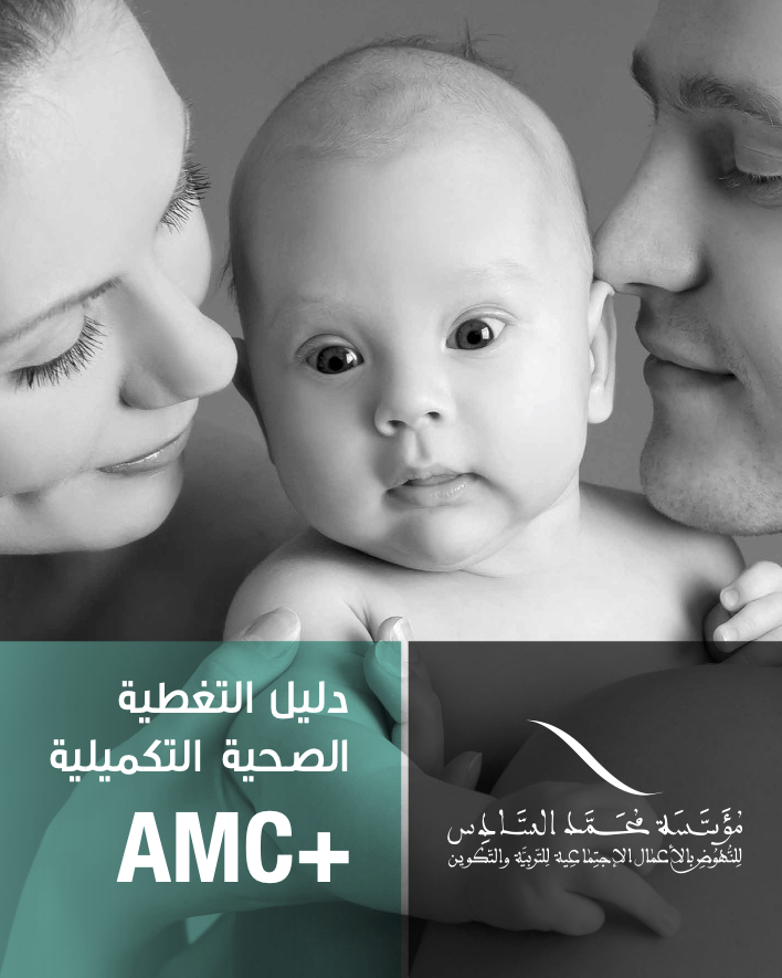 Guide AMC+