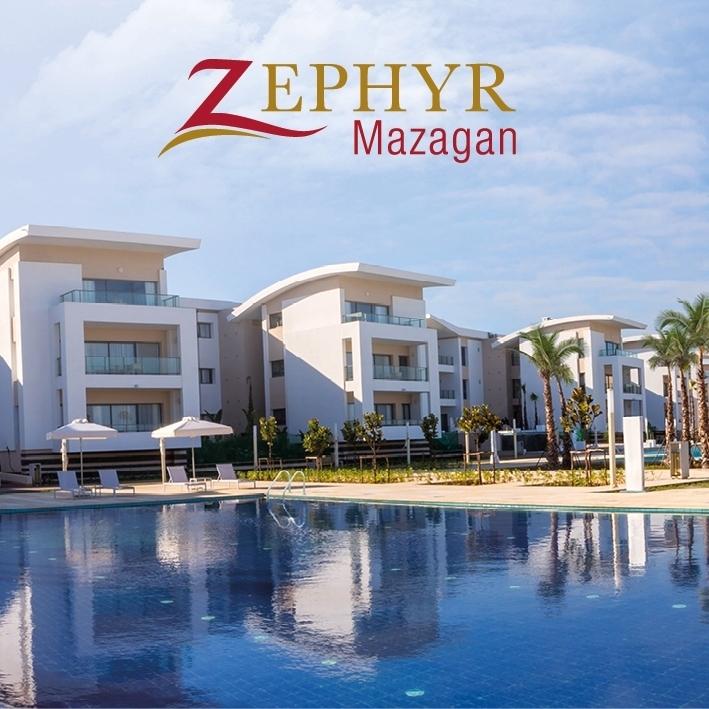 Zéphyr Mazagan ouvre ses portes